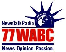 NewsTalkRadio 77WABC