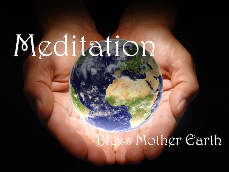 Healing Meditation Events